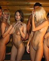 sex party porn